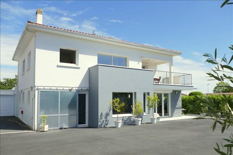 Deluxe sale house / villa Saint sulpice de royan 464000€ - Picture 9