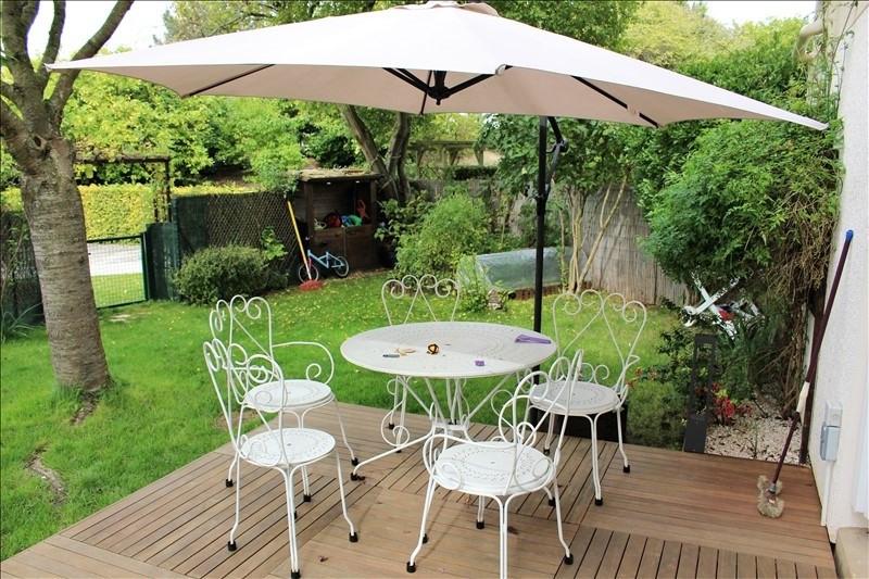 Sale apartment Chatou 375000€ - Picture 1