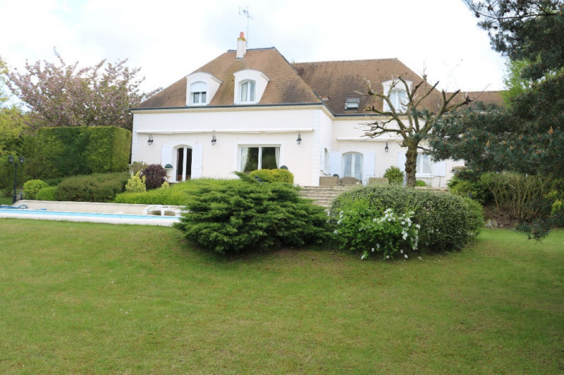 Deluxe sale house / villa Feucherolles 1 370 000€ - Picture 8
