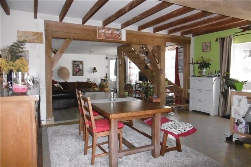 Vente maison / villa Bonneveau 118500€ - Photo 7
