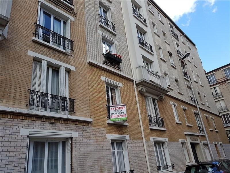 Sale apartment Courbevoie 265000€ - Picture 1
