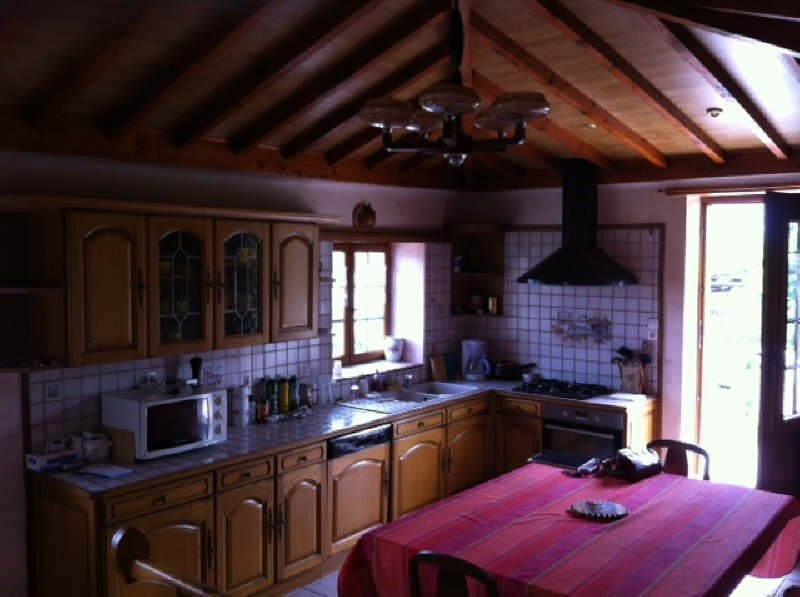 Sale house / villa Morestel 207 000€ - Picture 3