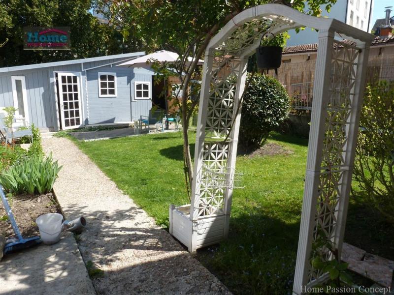 Sale house / villa Sartrouville 375000€ - Picture 5