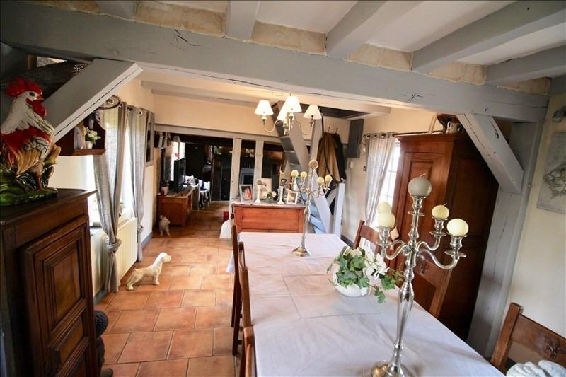 Vente maison / villa Rugles 163000€ - Photo 8