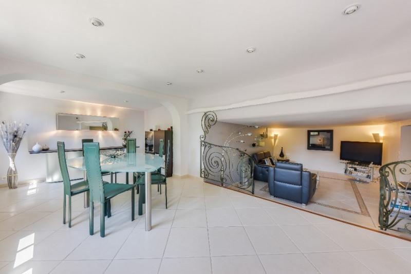 Venta  casa Argenteuil 478400€ - Fotografía 3