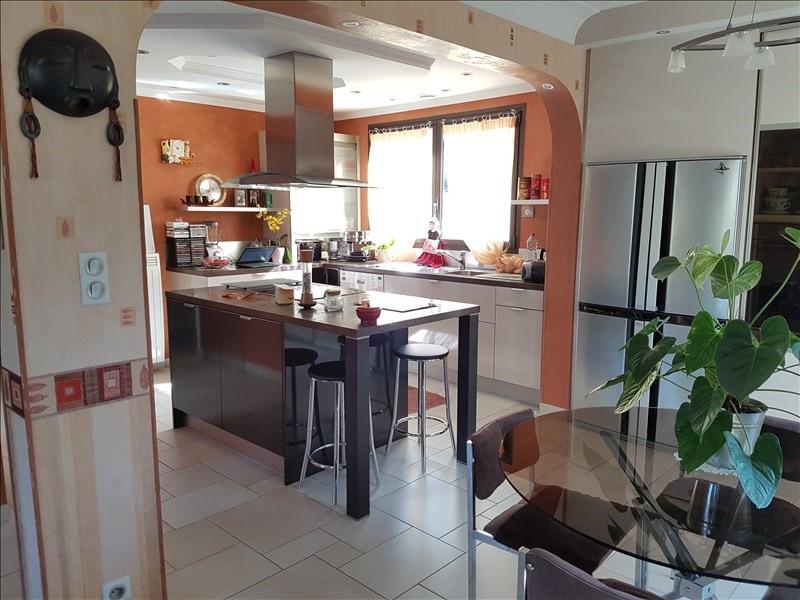 Vente maison / villa St brevin les pins 380224€ - Photo 5
