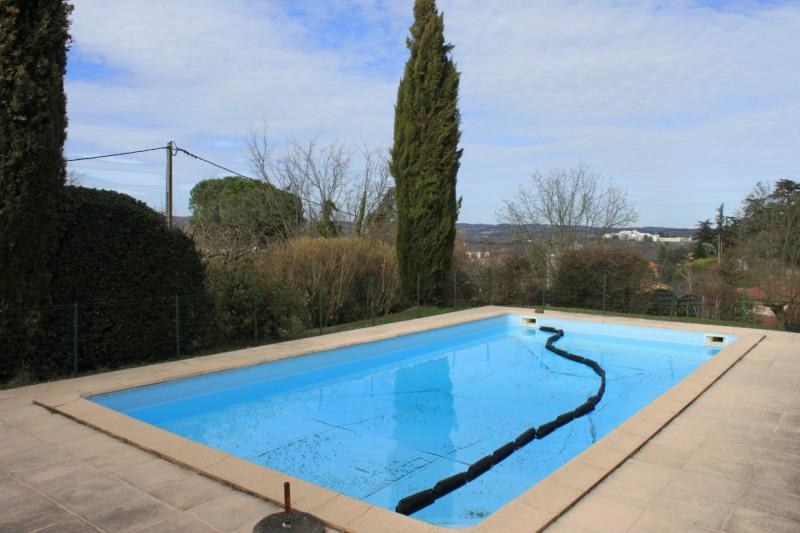 Venta  casa Vienne 448000€ - Fotografía 5
