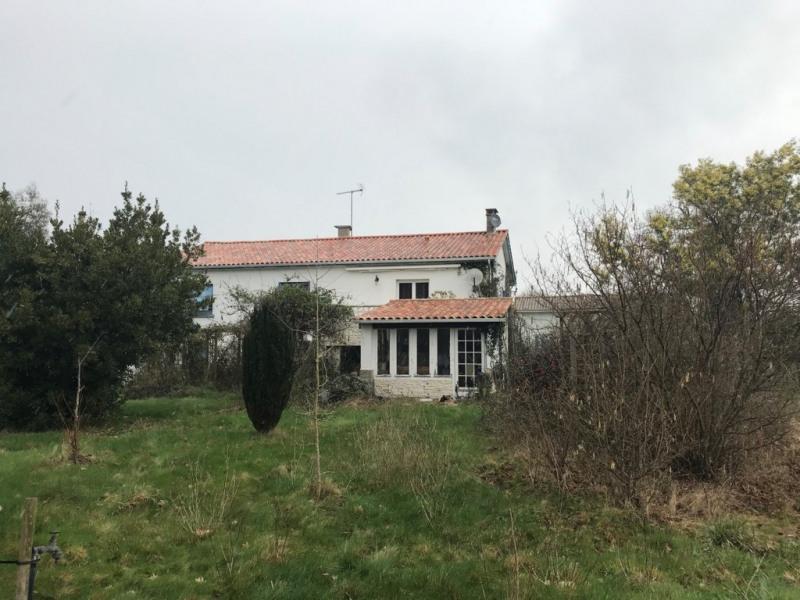 Vente maison / villa Grosbreuil 278750€ - Photo 4