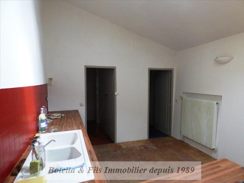 Venta  casa Uzes 244000€ - Fotografía 3