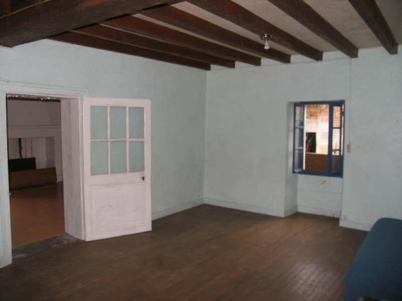 Vente maison / villa Lussas  et nontronneau 104900€ - Photo 3