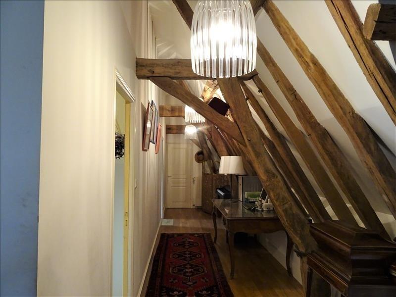 Vente de prestige maison / villa Moulins 378000€ - Photo 9