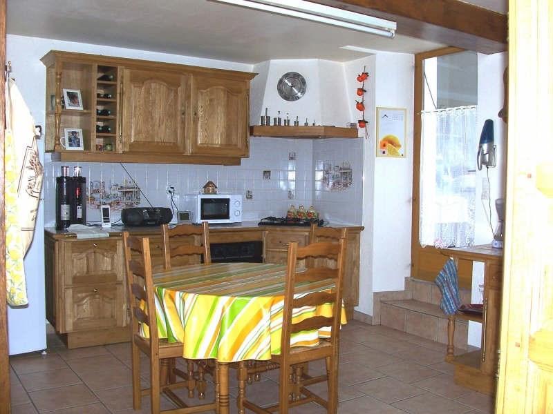 Sale house / villa Avesnes sur helpe 70600€ - Picture 4