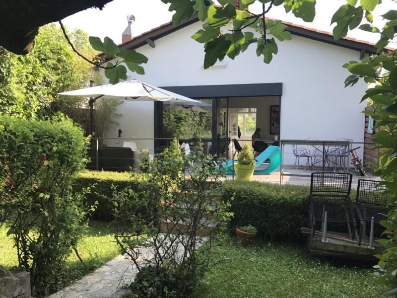 Sale house / villa Toulouse 590000€ - Picture 1