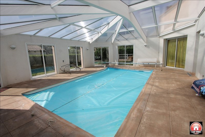 Vente maison / villa Bergerac 430000€ - Photo 4