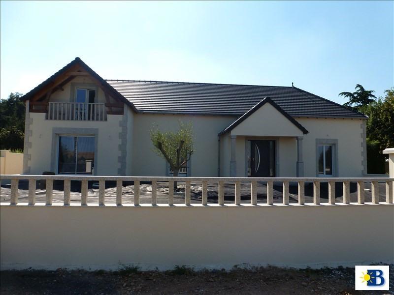 Vente maison / villa Dange st romain 397100€ - Photo 4