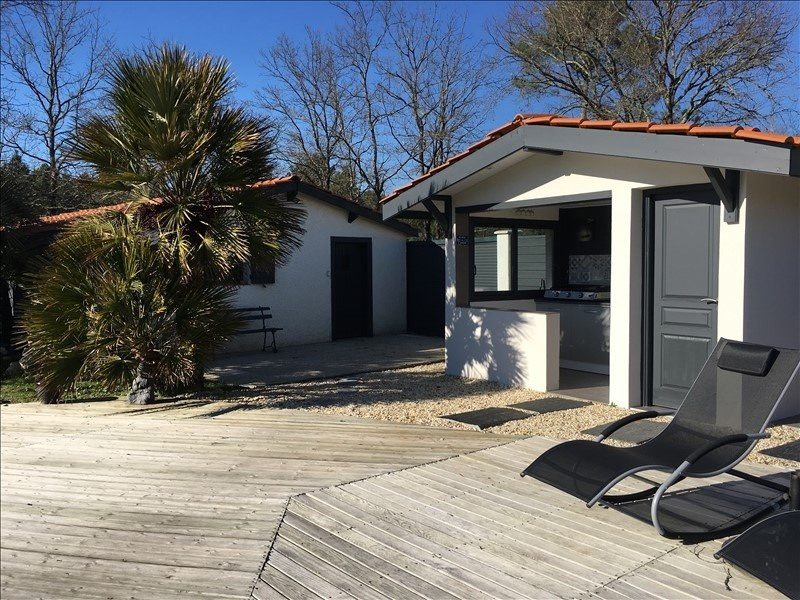 Vente maison / villa Martignas sur jalle 499900€ - Photo 10