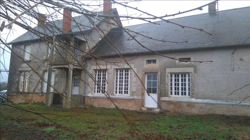 Sale house / villa Rouy 81 000€ - Picture 1