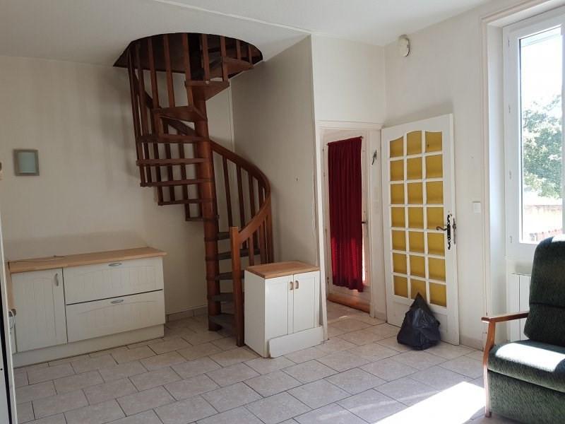 Sale house / villa Ste foy l argentiere 129000€ - Picture 1