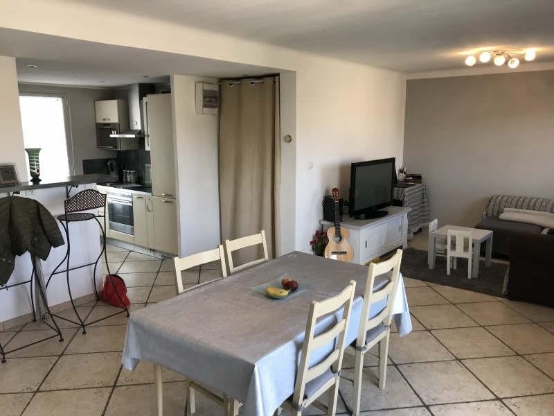 Vente appartement Toulon 180000€ - Photo 2