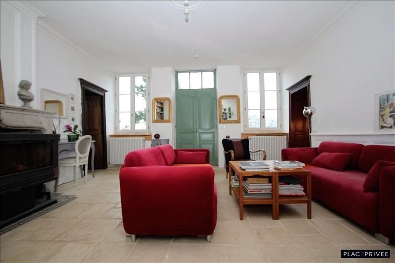Vente maison / villa Vezelise 295000€ - Photo 2
