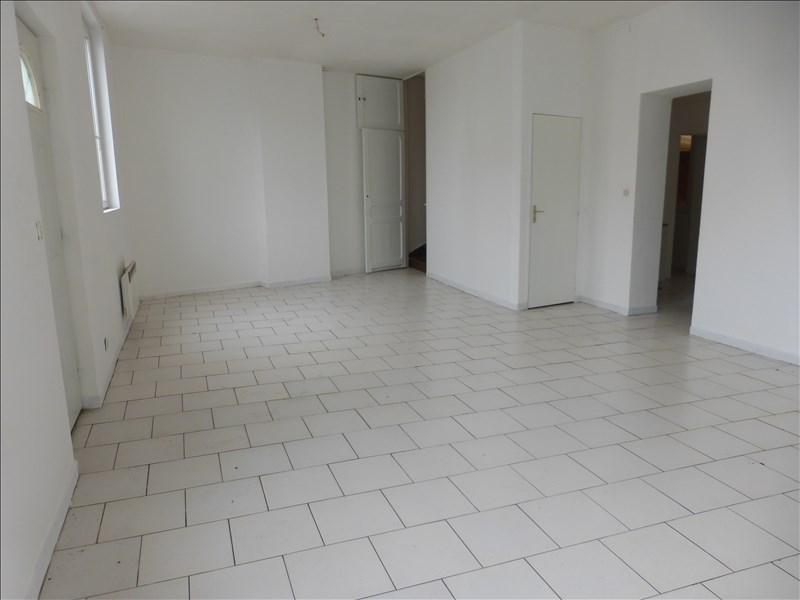 Vente maison / villa Vermelles 118000€ - Photo 3