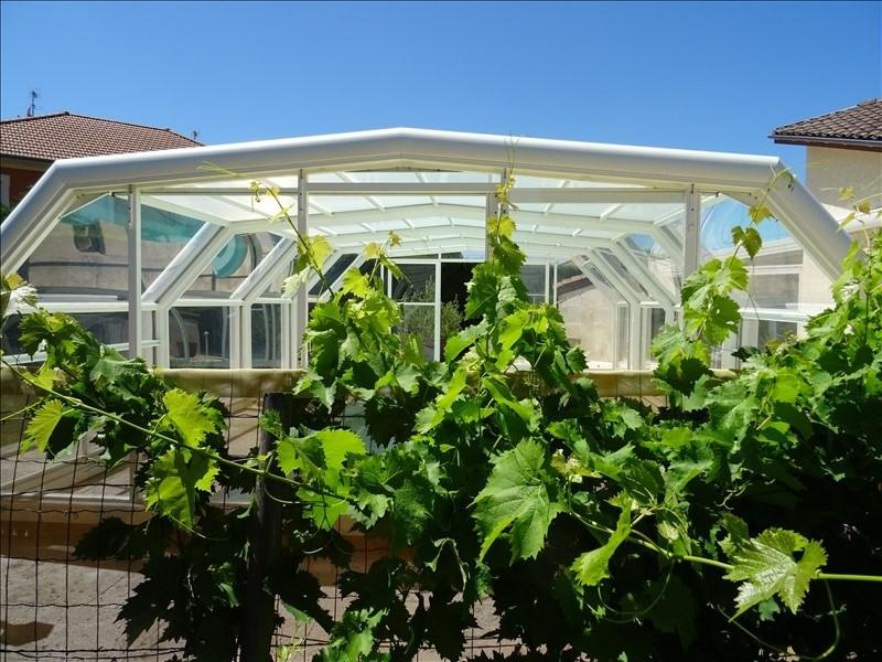 Vente maison / villa St georges d esperanche 298000€ - Photo 5