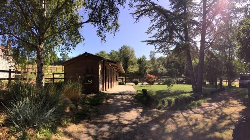 Sale house / villa Ablis 910000€ - Picture 7