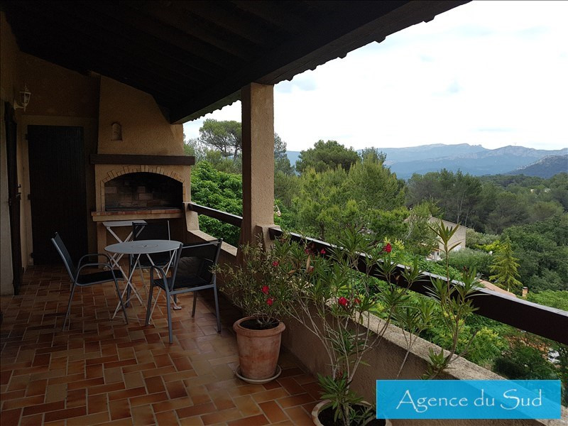 Vente maison / villa Peypin 375 000€ - Photo 1
