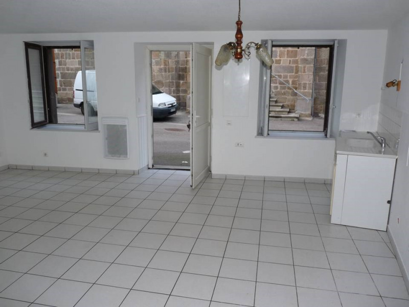 Vente appartement Bas-en-basset 59 000€ - Photo 2