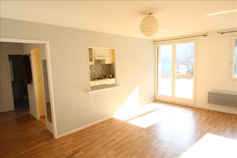 Sale apartment Chambery 127000€ - Picture 5