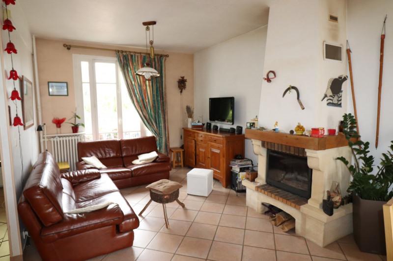 Sale house / villa Sannois 482000€ - Picture 4