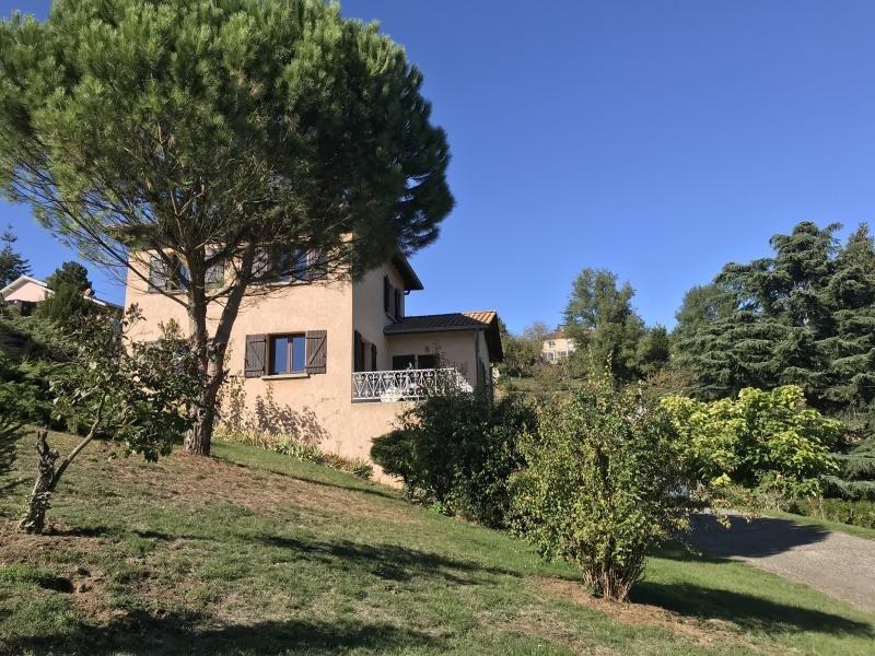 Vente maison / villa Luzinay 375000€ - Photo 2
