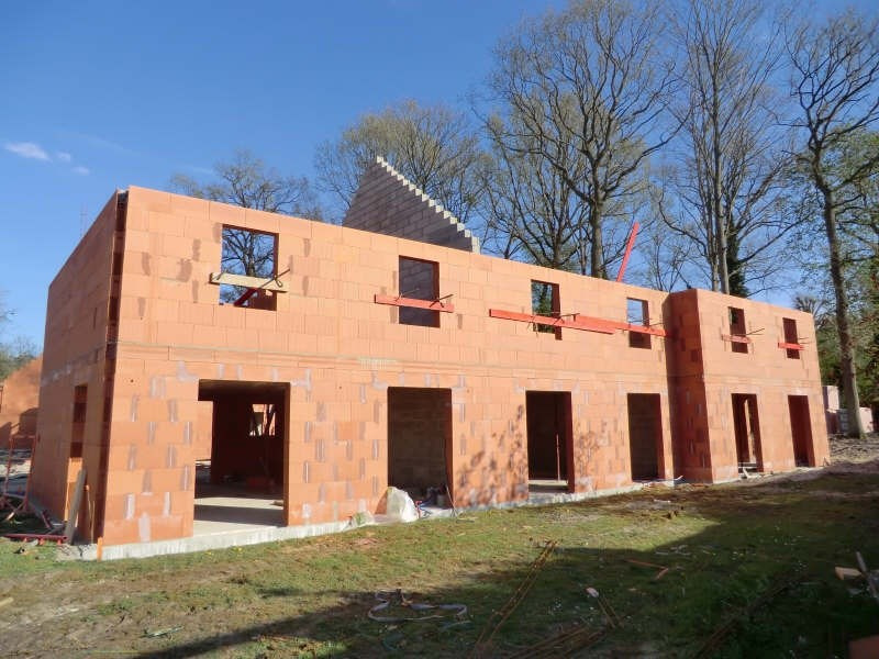 Sale house / villa Lamorlaye proche 288660€ - Picture 1