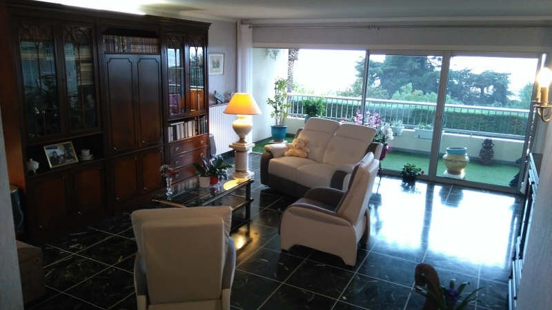 Vente appartement Toulon 435 000€ - Photo 4