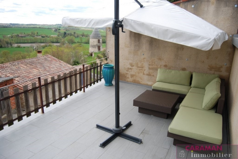 Sale house / villa Caraman  secteur 285000€ - Picture 12