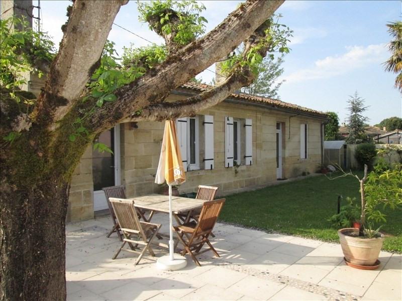 Sale house / villa Ambares et lagrave 291000€ - Picture 1