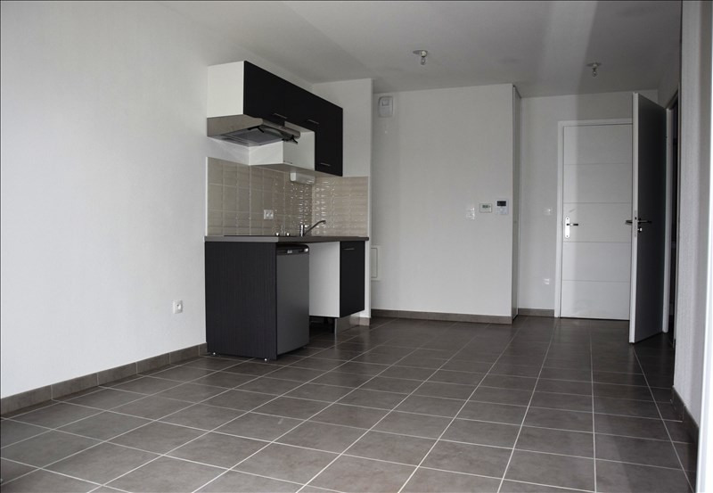Vente appartement Toulouse 152 000€ - Photo 2
