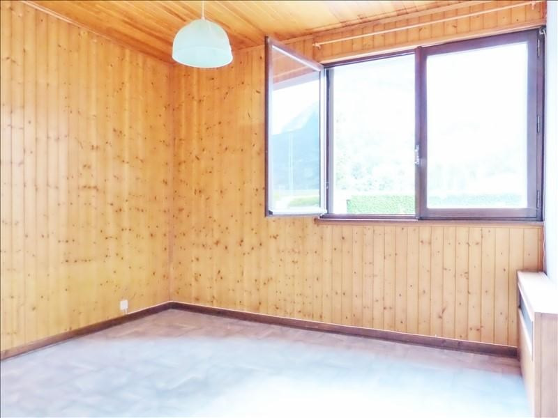 Vente appartement Cluses 127000€ - Photo 5