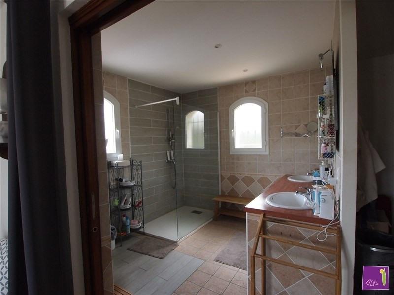 Sale house / villa Uzes 385000€ - Picture 5