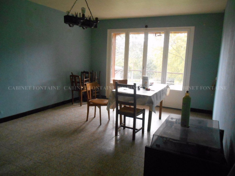 Vente maison / villa Breteuil 106 500€ - Photo 2