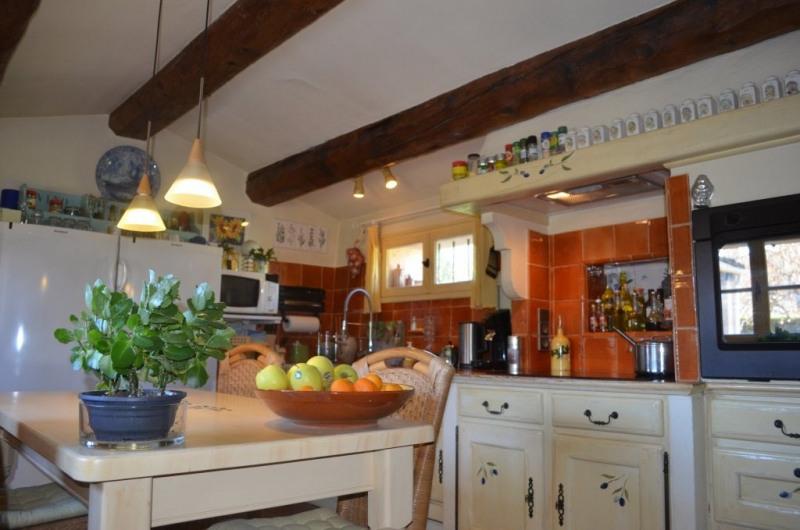 Vente maison / villa Salernes 373800€ - Photo 8