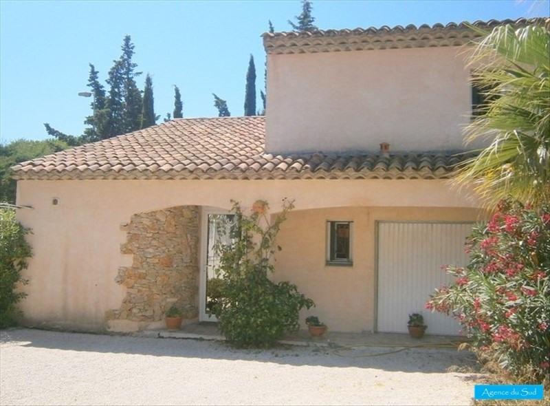 Vente maison / villa La ciotat 445000€ - Photo 1