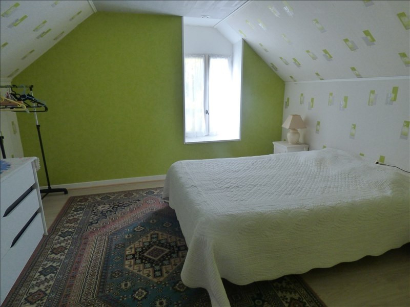 Sale house / villa Begard 118000€ - Picture 7