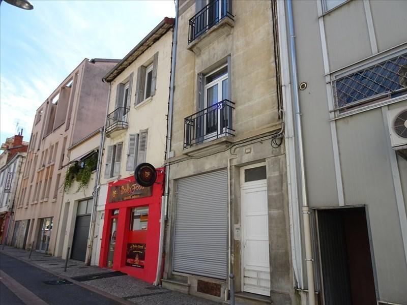 Location appartement Roanne 340€ CC - Photo 1