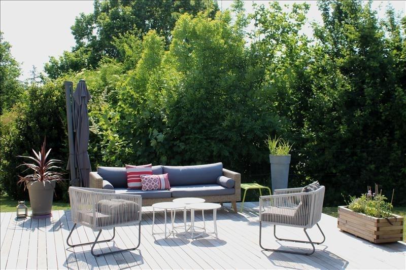Vente de prestige maison / villa St cyr sur loire 589800€ - Photo 3