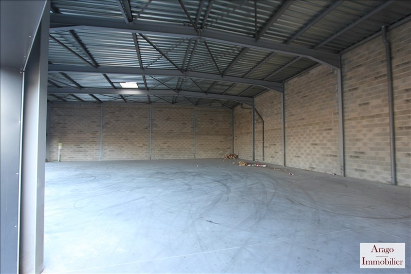 Location local commercial Rivesaltes 2 280€ HT/HC - Photo 2