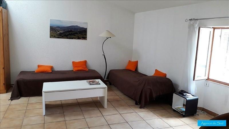Vente appartement Roquevaire 80000€ - Photo 4