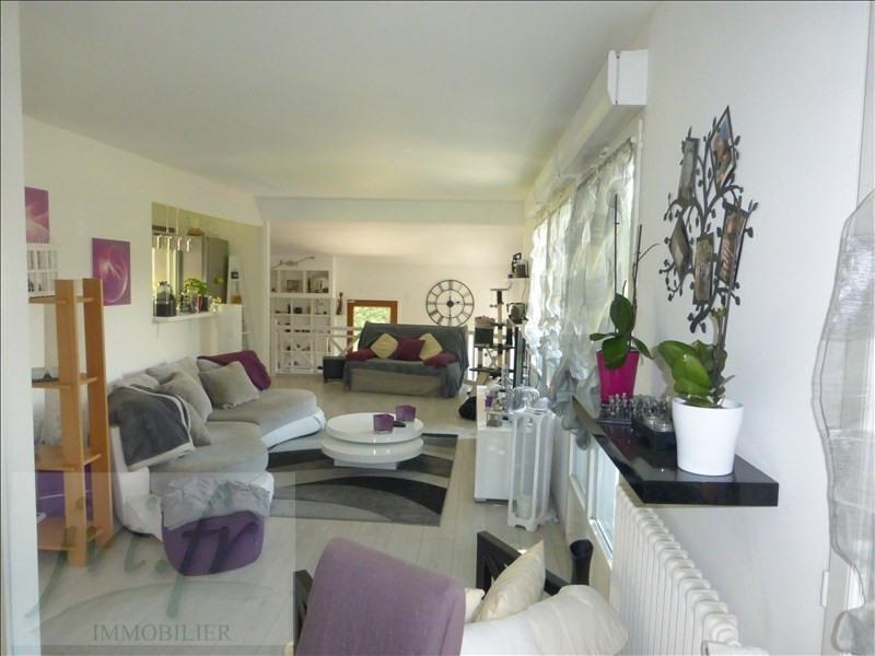 Vente maison / villa Margency 378000€ - Photo 5