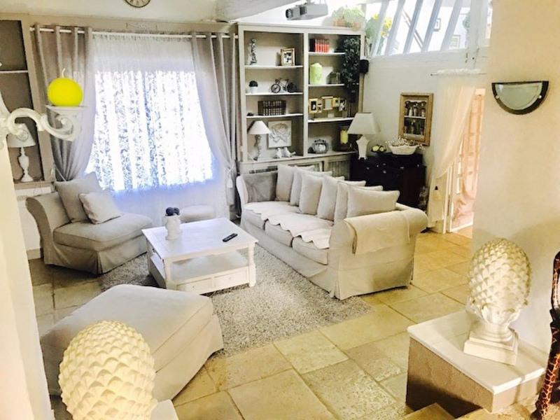 Sale house / villa Bacouel 330000€ - Picture 3