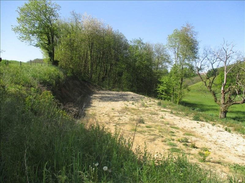 Vente terrain Saint-marcellin 89000€ - Photo 2